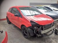 VAUXHALL CORSA 1.3 CDTI BREAKING ALL PARTS FOR SALE