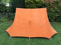 Vintage Vango Force Ten MK5 tent