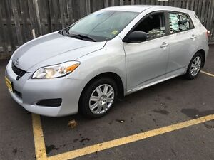 2014 Toyota Matrix Automatic