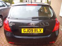Very Clean car,, perfect small runaround and also good for long distance--very economical