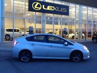 2013 Toyota Prius **SPECIAL EDITION WITH NAVI/NACK-UP CAM**