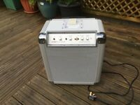 ION Block Rocker portable amplifier
