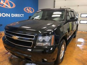 2014 Chevrolet Suburban 1500 LT 4WD/ 8 PASS/  POWER HEATED SE...