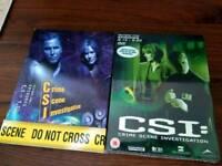 CSI Box Sets