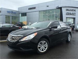 2011 Hyundai Sonata GLS One owner, accident free