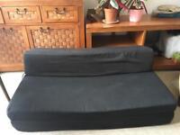 FREE futon style sofa bed