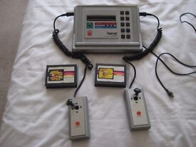 vintage Ingersoll xk- 4000 Programmable video games console