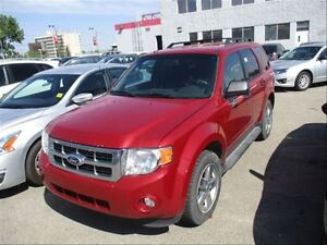 2011 Ford Escape XLT V6 4X4  Bluetooth  Cruise  PW  PM  PL