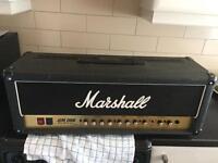 Marshall jcm 2000 dsl trade swap