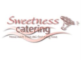 CHEF / EXPERIENCED COOK
