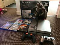 Limited edition PS4