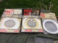 Mini trim kits