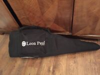 Secondhand large fencing bag for sale