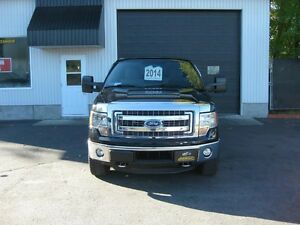 2014 Ford F-150 XLT/XTR SUPERCREW ECOBOOST TOW PACKAGE Saguenay Saguenay-Lac-Saint-Jean image 5