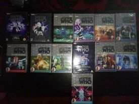 William hartnell dr who dvd