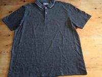 Men's brand new t shirt size large