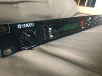 Yamaha SPX2000 Effects Unit