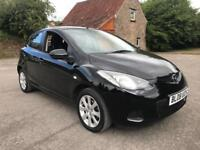 2008 Mazda 2 ts2 1.4 diesel £30 Tax!!