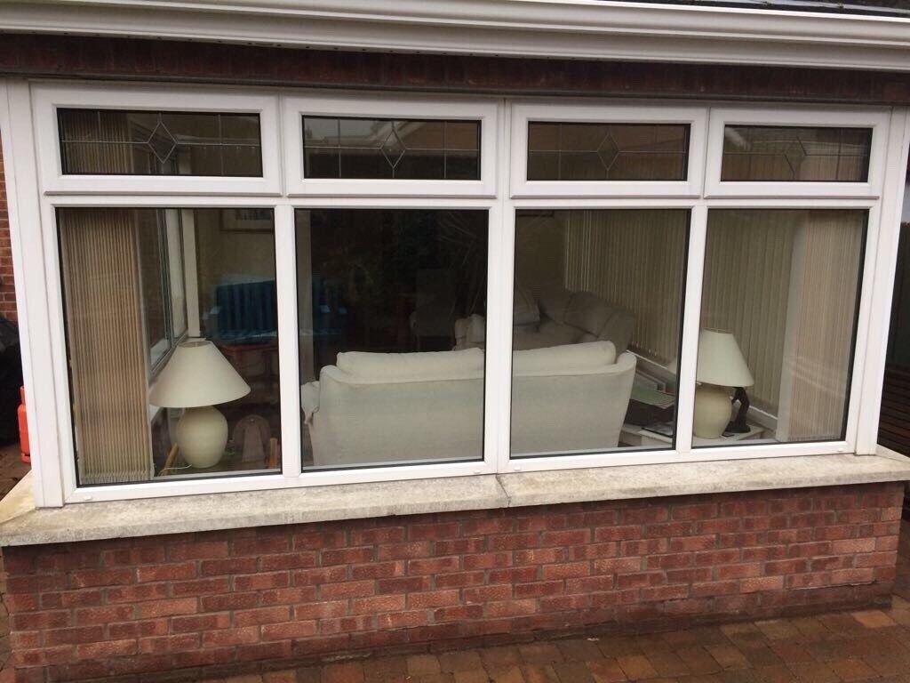 PVC sunroom windows for sale