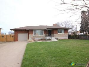 $374,000 - Bungalow for sale in St. Catharines