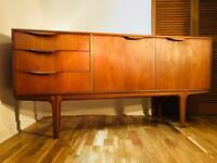 Sideboard - Mid Century - Mcintosh Of Kirkaldy