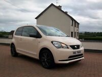 2015 SEAT Mii BY MANGO 3 DOOR **ONLY 15,000 MILES** *ONLY £20 ROAD TAX!!*