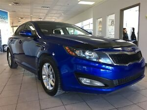 2013 Kia Optima LX+ BLUETOOTH
