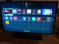 SAMSUNG 40 INCH SMART FULL HD LED TV (UE40F5300AK)