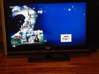 SONY BRAVIA 32inch HD LCD TV,FREEVIEW,FREE DELIVERY
