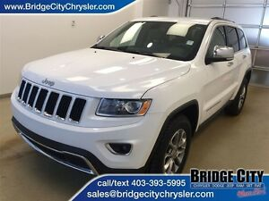2014 Jeep Grand Cherokee Limited *New Arrival*