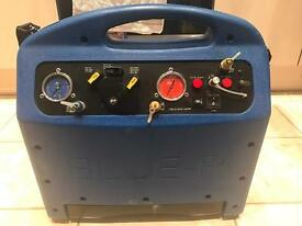 ITE Blue R Refrigeration recovery unit