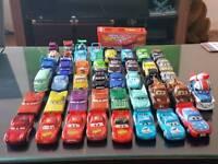 Disney Cars - die cast