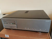 Antec HiFi Media Centre Case, 500 Watt Power Supply, 2 x DVDRW inc card reader only