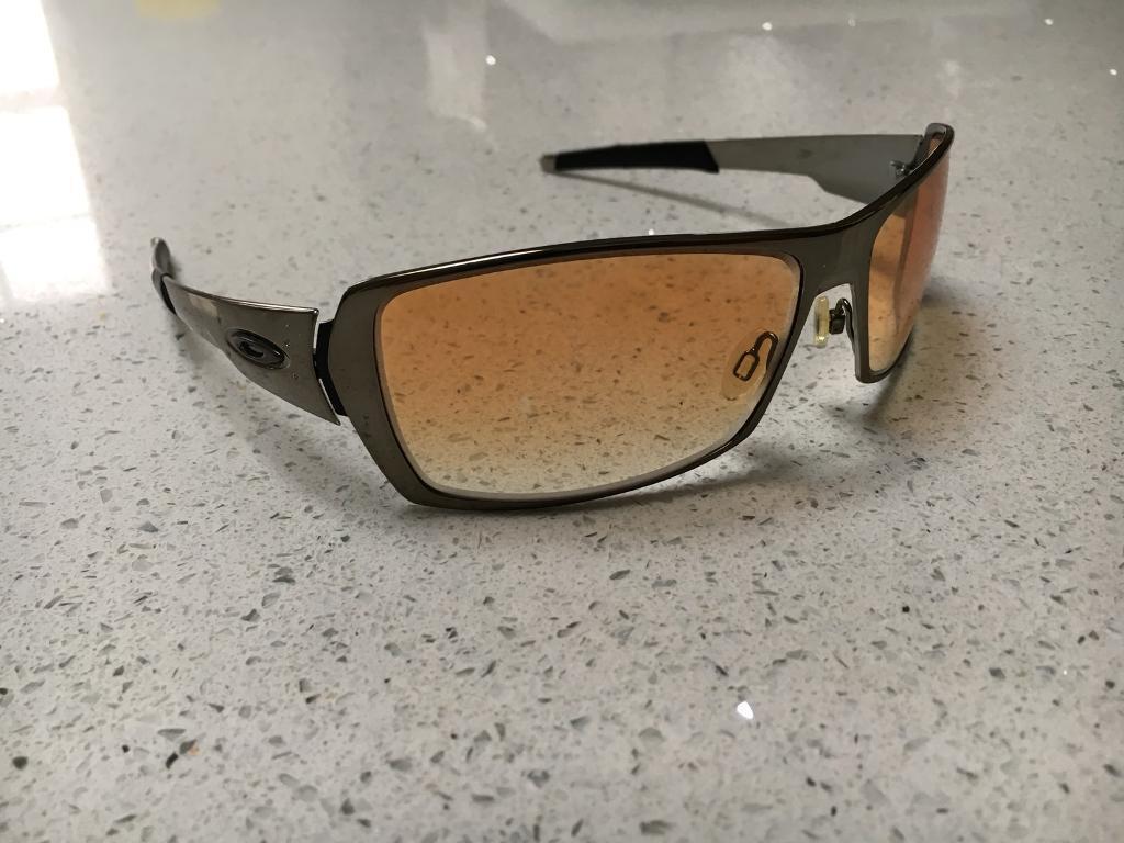 8ea35d062c Oakley Spike Sunglasses
