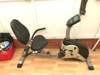 ***RogerBlack Exercise bike Gym Equipment***DISCOUNTED From £45
