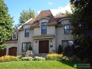 569 900$ - Maison 2 étages à vendre à Blainville