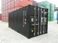 GRADE A SHIPPING CONTAINERS ( 20' & 40') FOR SALE OR RENTAL (DELIVERY NATION WIDE)