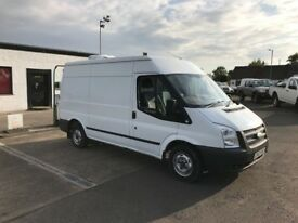 62 Ford Transit T300 MWB Semi Hi Top Fridge Van