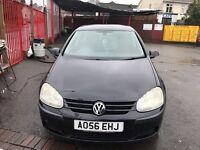 Volkswagen Golf 1.9 TDI diesel quick sale 2400 07450244858