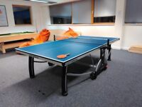 Ping Pong table in excellent condition