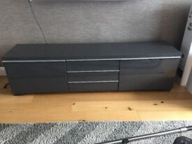 Grey gloss unit marked at the top could be resprayed