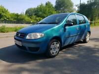 Fiat Punto 2005 1.2 active