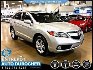 2013 Acura RDX AUTOMATIQUE CAMERA DE RECUL TOIT OUVRANT BLUETOOT