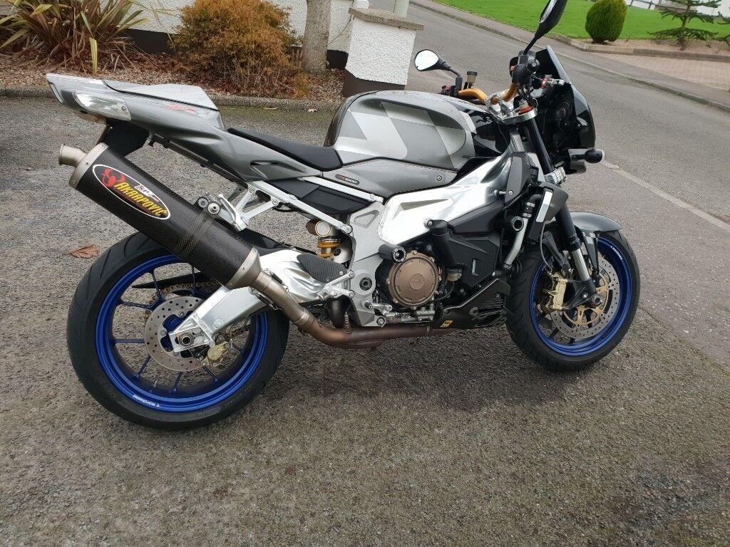 Aprilia Tuono 2003 Motorcycles for sale