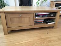 coffee table - Malvern range from Next