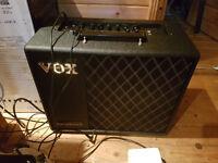 VOX Valevetronix VT40X Combo Valve+Modelling Amp. MINT/AS NEW