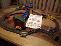 Thomas track master sort and switch set