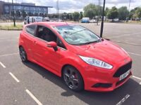 RACE RED, FORD FIESTA 1.6 ECOBOOST ST-2 TURBO 2014/64