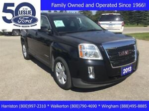 2013 GMC Terrain SLE | AWD | Accident Free | Local Trade