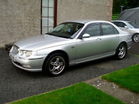 Late 2003 Rover 75 CDT SE, Diesel, Towbar, not Mercedes, BMW, Saab, Jaguar, Avensis, Vectra, Mondeo